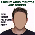 Image recommending members add Taxidermy Passions profile photos